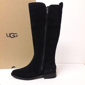 New UGG Sorensen Boots Size 8